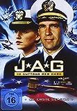 JAG - Im Auftrag der Ehre - Season  1 (6 DVDs)