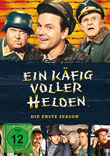 Ein Käfig voller Helden Season 1 (5 DVDs)