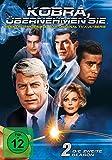 Kobra, übernehmen Sie! - Season 2 (7 DVDs)