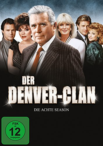 Der Denver-Clan Season 8 (6 DVDs)