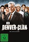 Der Denver-Clan - Season 8 (6 DVDs)