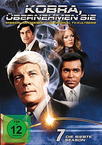 Kobra, übernehmen Sie! Season 7 (6 DVDs)