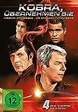 Kobra, übernehmen Sie! - Season 4 (7 DVDs)