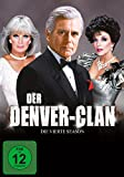 Der Denver-Clan - Season 4 (7 DVDs)