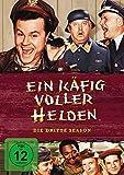 Ein Käfig voller Helden - Season 3 (5 DVDs)