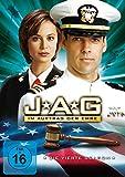 JAG - Im Auftrag der Ehre - Season  4 (6 DVDs)