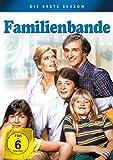 Familienbande - Staffel 1 (4 DVDs)