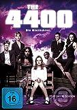 The 4400: Die Rückkehrer - Season 3 (4 DVDs)