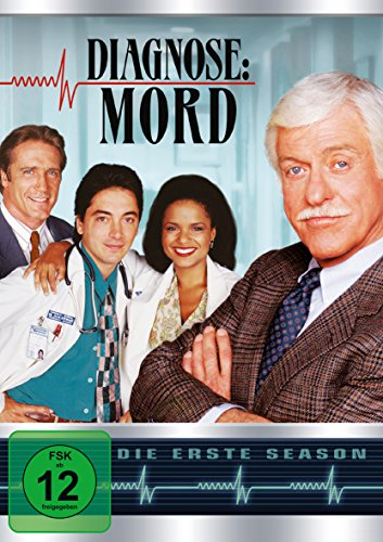 Diagnosis Murder Movie Collection