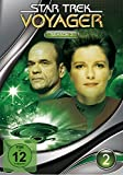 Star Trek Voyager - Season 2 (7 DVDs)