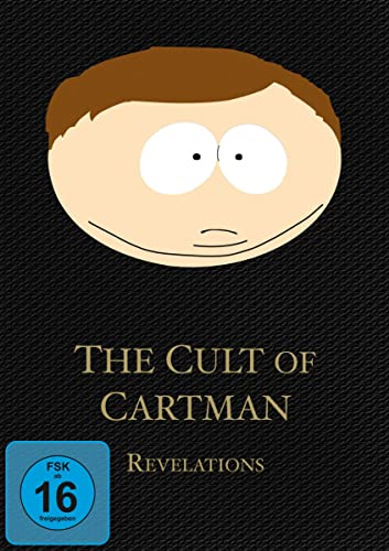 South Park The Cult of Cartman - Revelations (2 DVDs)
