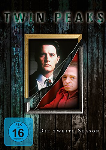 Twin Peaks Season 2 (6 DVDs)