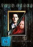 Twin Peaks - Season 2 (6 DVDs)