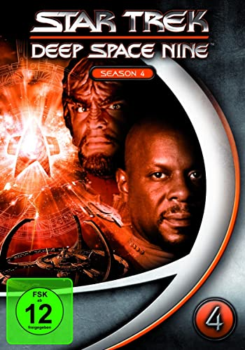 Star Trek Deep Space Nine Season 4 (7 DVDs)
