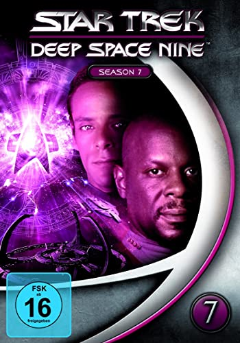 Star Trek Deep Space Nine Season 7 (7 DVDs)