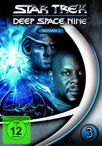 Star Trek Deep Space Nine Season 3 (7 DVDs)