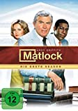 Matlock - Season 1 (7 DVDs)