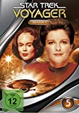 Star Trek Voyager - Season 5 (7 DVDs)
