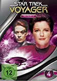 Star Trek Voyager - Season 4 (7 DVDs)
