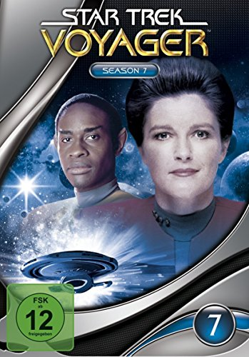 Star Trek Voyager Season 7 (7 DVDs)