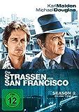 Die Straßen von San Francisco - Season 2 (6 DVDs)