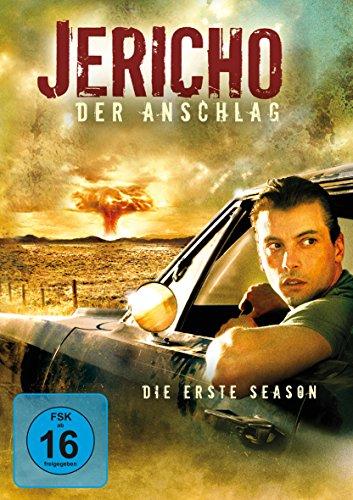 Jericho - Der Anschlag: Staffel 1 (6 DVDs)