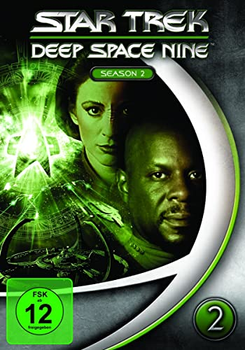 Star Trek Deep Space Nine Season 2 (7 DVDs)