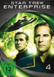 Star Trek - Enterprise: Season 4 (6 DVDs)