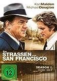 Die Straßen von San Francisco - Season 1 (8 DVDs)