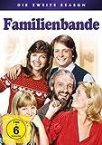Familienbande - Staffel 2 (4 DVDs)
