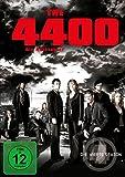 The 4400: Die Rückkehrer - Season 4 (4 DVDs)