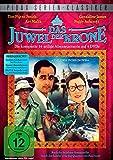 Das Juwel der Krone - Die komplette Serie (4 DVDs)