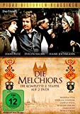 Die Melchiors - Staffel 2 (2 DVDs)