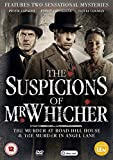 Suspicions of Mr Whicher - The Murder at Road Hill House & The Murder in Angel Lane (2 DVDs)
