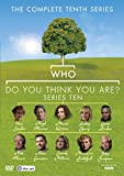Who Do You Think You Are? - Series 10