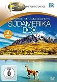 Südamerika Box (4 DVDs)