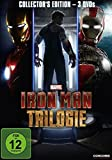 Iron Man Trilogie (Collector's Edition)