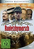 Große Geschichten: Radetzkymarsch (Neuauflage) (2 DVDs)