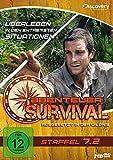 Abenteuer Survival - Staffel 7.2 (2 DVDs)