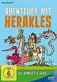 Abenteuer mit Herakles - Die komplette Serie