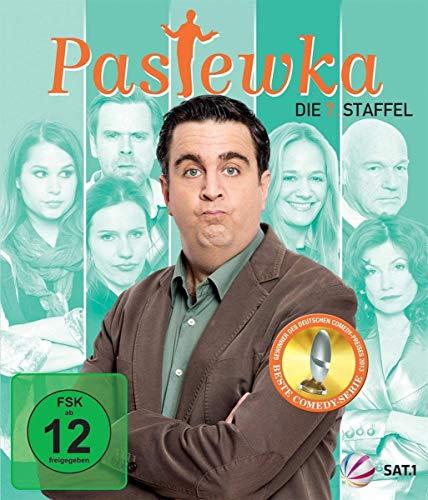 Pastewka Staffel 7 [Blu-ray]