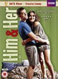 Him & Her - Series 1-4 Box Set (7 DVDs)
