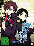 The Irregular at Magic Highschool, Vol. 3: Games for the Nine (Folge 13-18)