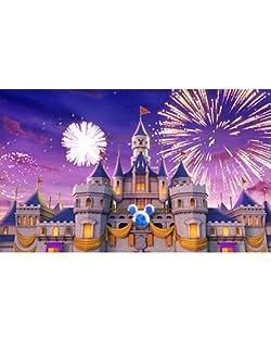 Screenshot: Disney Magical World