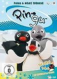 Pingu - Staffel 3 & 4 (2 DVDs)