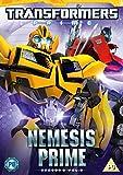 Season 2, Vol. 2: Nemesis Prime