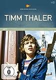 Timm Thaler - Die komplette Serie (2 DVDs)