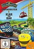 Chuggington, Vol. 23: Chuggarbeiter: Klar zum Bau!