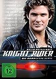 Knight Rider - Die komplette Serie (26 DVDs)