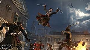Screenshot: Assassin's Creed Rogue